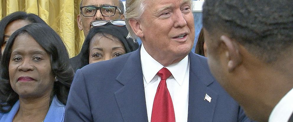 VIDEO: Trump to deliver his first joint address to Congress