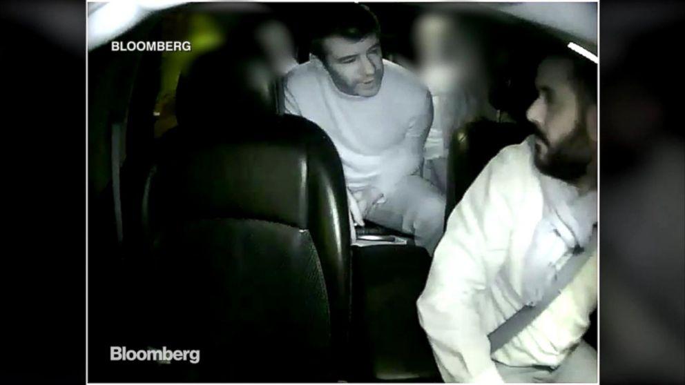 uber driver chicago killed