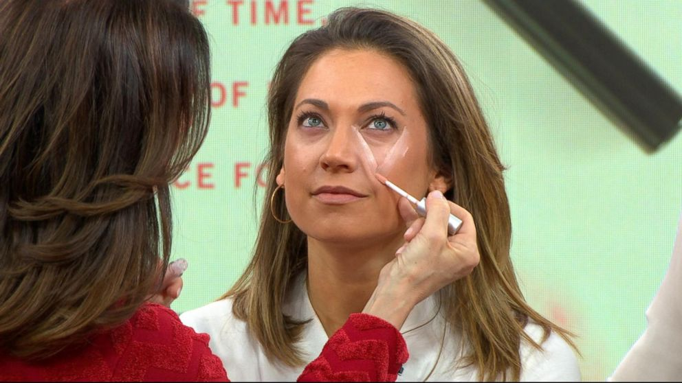Trish Mcevoy Shares Her Top Makeup Tips