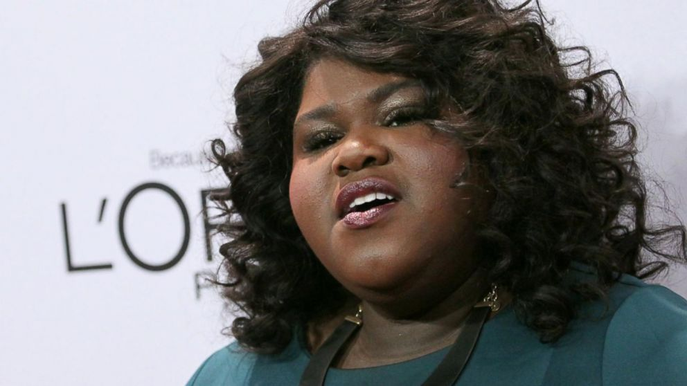 Gabourey Sidibe Opens Up About Weight Loss Surgery Video Abc News