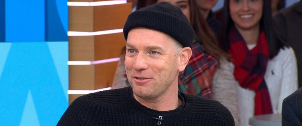 VIDEO: Ewan McGregor dishes on Beauty and the Beast live on GMA