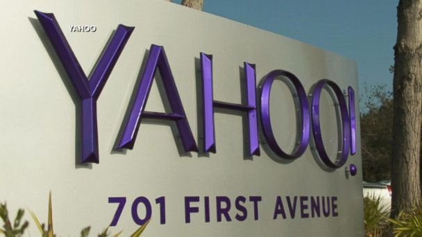 Justice Department to identify alleged hackers in Yahoo security breach