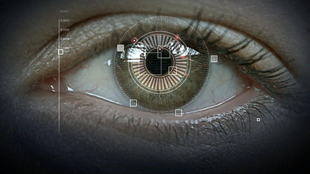 Are biometric scans the checkpoint of the future? - ABC News