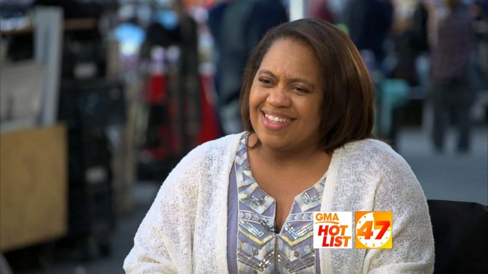 GMA\' Hot List: \'Grey\'s Anatomy\' star Chandra Wilson opens up about ...