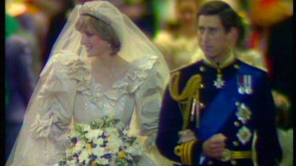 Inside Prince Charles Marriage To Princess Diana Video