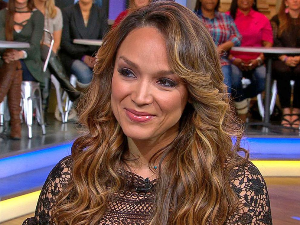 VIDEO: Princes ex-wife Mayte Garcia opens up about life with the late pop icon