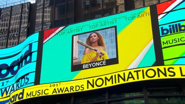 VIDEO: Billboard Music Award nominations announced live on GMA