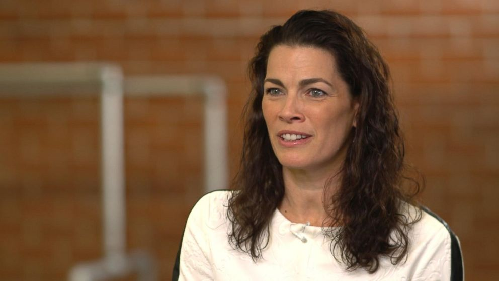 nancy kerrigan opens up about her 6 miscarriages video abc news. Black Bedroom Furniture Sets. Home Design Ideas