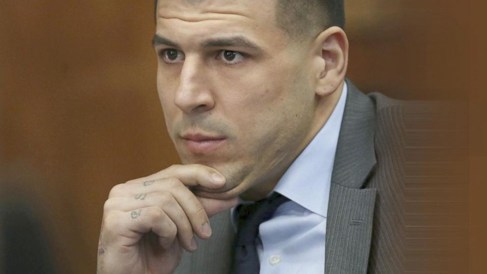 What we know about Aaron Hernandez's life in prison - ABC News