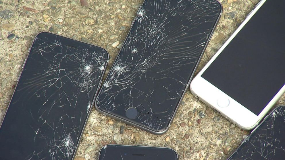 Cracked iPhone screen help guide: How 5 repair options stack up