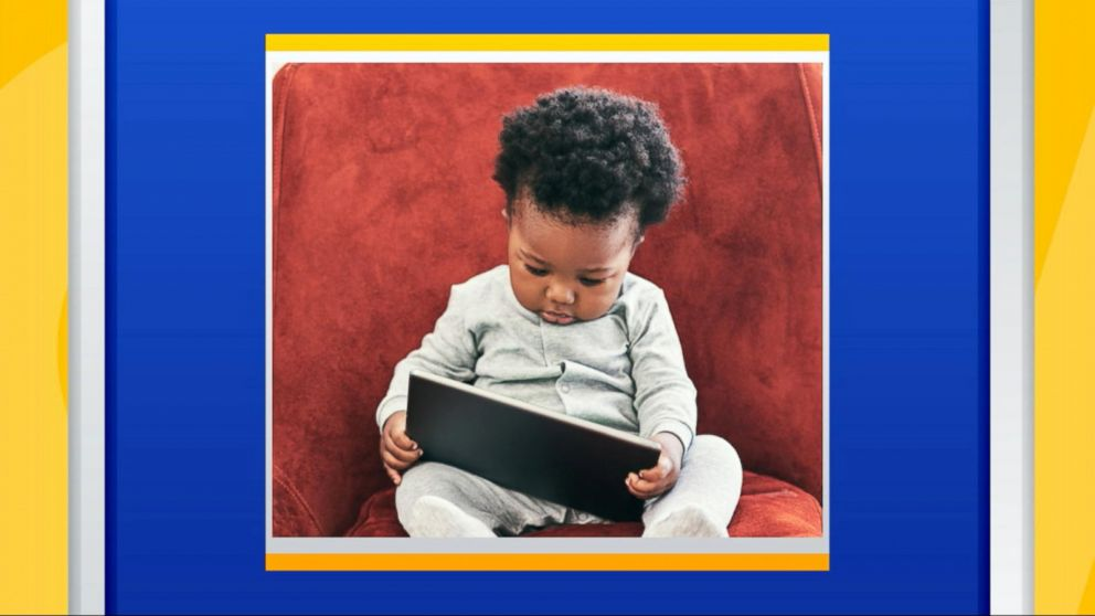 Study Finds Many Kds With Delays Need >> Handheld Screen Use In Toddlers Linked To Speech Delays Study Finds