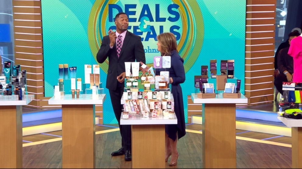 Good Morning America View Your Deal : Deals and steals the best bargains on all things beauty