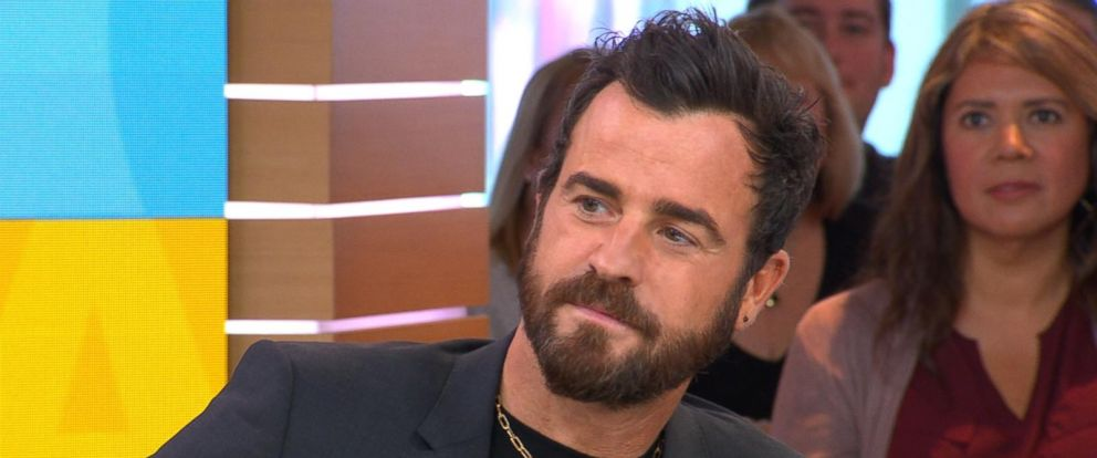 VIDEO: Justin Theroux shares details from The Leftovers series finale