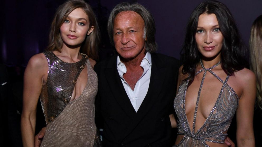 Mohamed Hadid pleads no contest in mansion legal drama ...  Mohamed Hadid p...