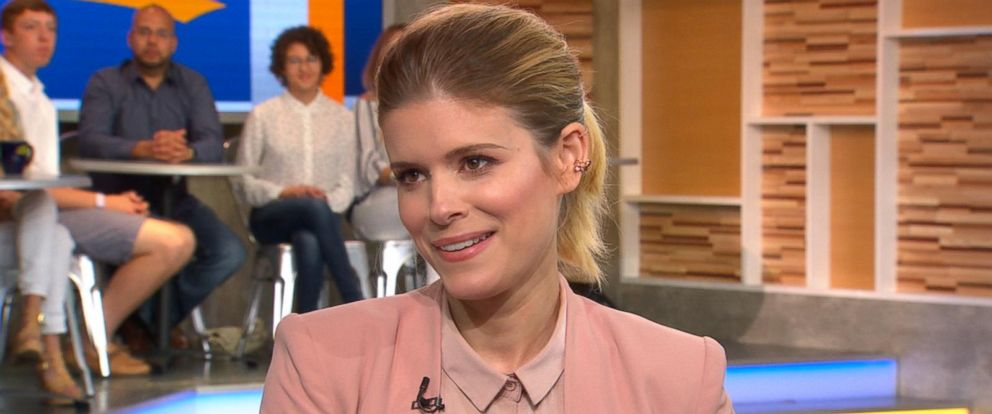 Megan Leavey' star Kate Mara dishes on her upcoming wedding to Jamie