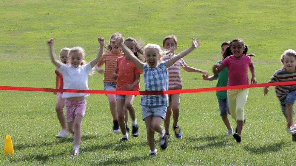 physical activity children abc gma