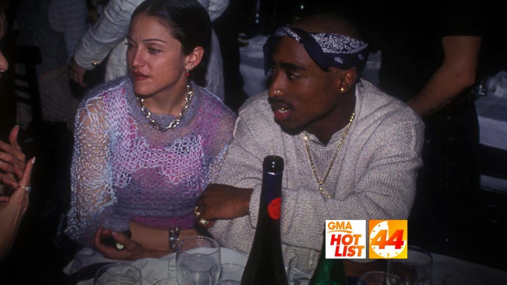 2pac dating list