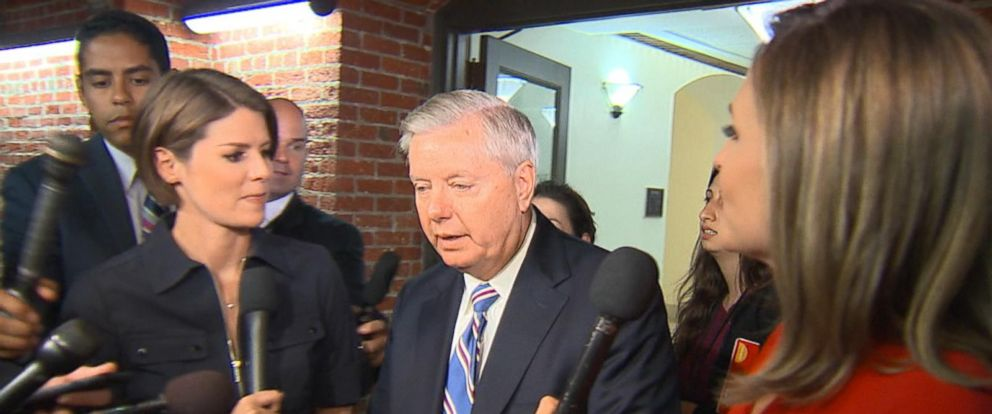 VIDEO: Senate leaders face GOP opposition with new health care bill