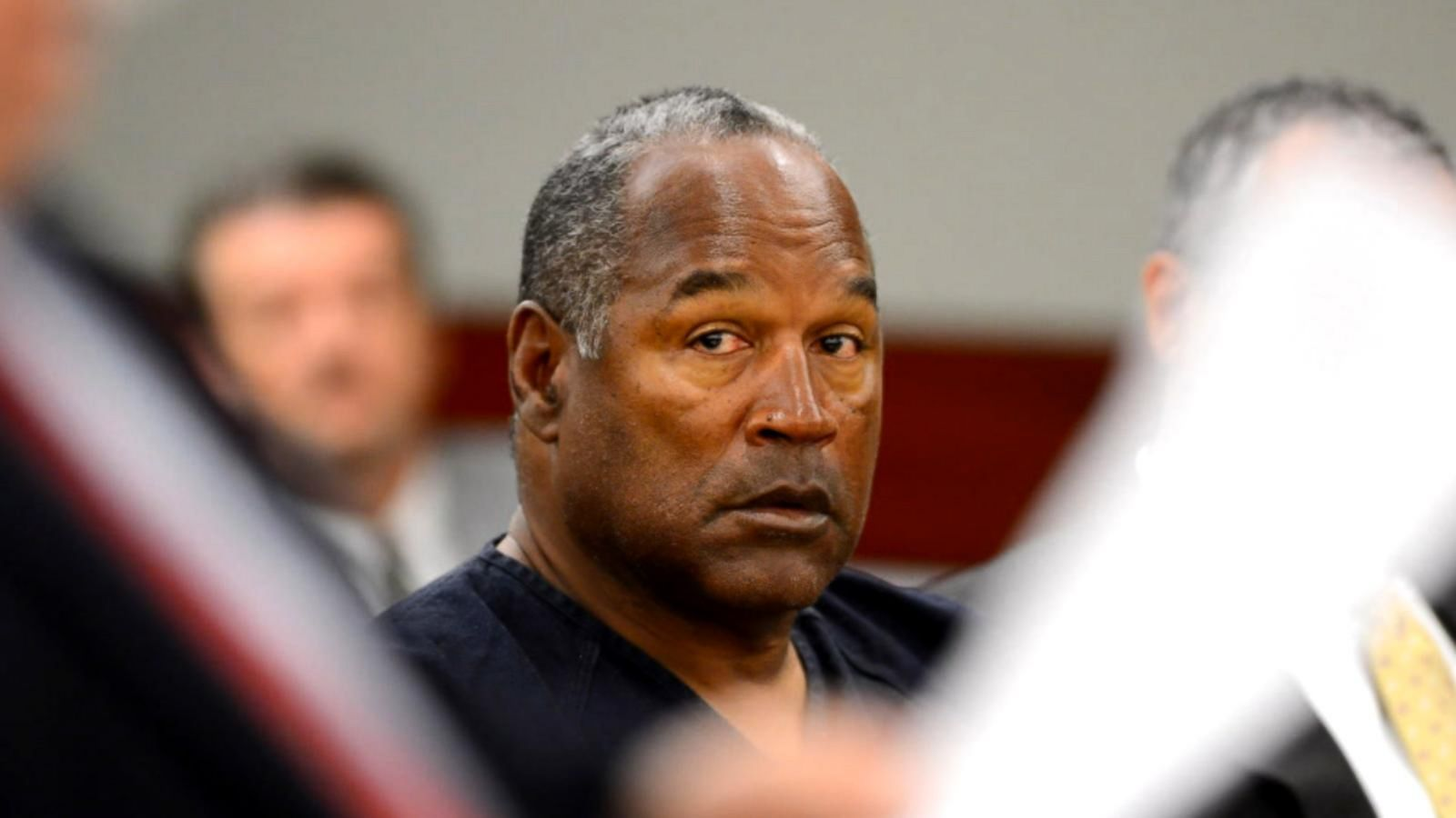 If OJ Simpson Got Arrested For Armed Robbery, Here's How it Happened new photo