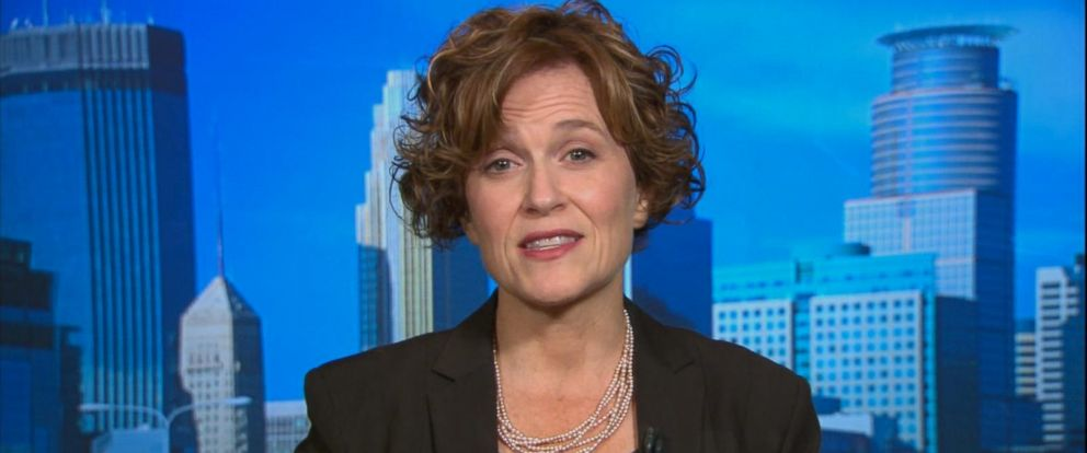 VIDEO: Minneapolis mayor reacts to police shooting of bride-to-be