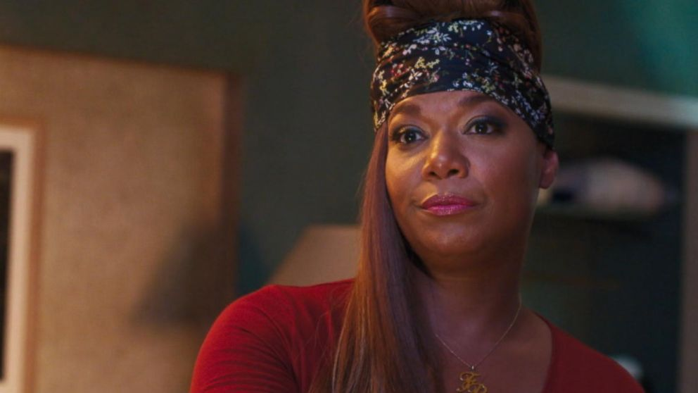 Queen Latifah Says There Is Lots Of Ratchetness In Girls Trip