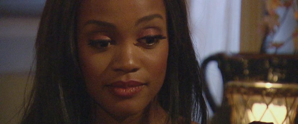 VIDEO: Bachelorette Rachel Lindsay presses suitor on his hesitations about marriage