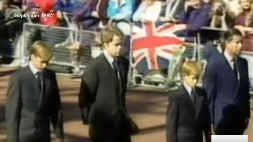 Princess Diana S Brother Says He Was Lied To About Princes
