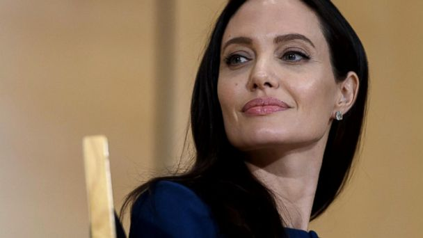 Angelina Jolie speaks out about her health battle and being a single mom