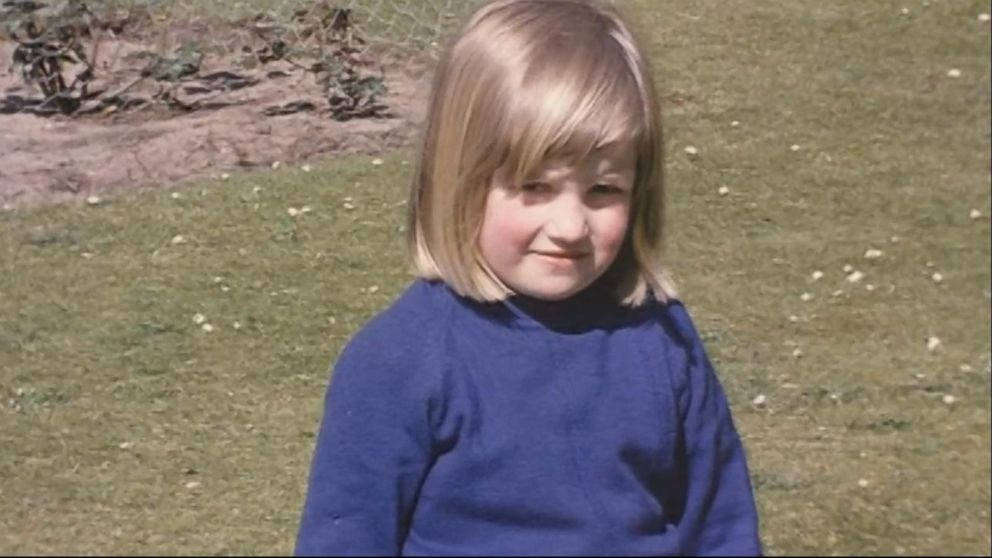 a rare look at a young princess diana in home videos video abc news a rare look at a young princess diana in home videos