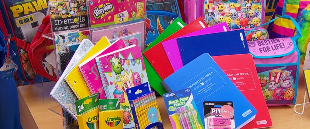 VIDEO: The best ways to save on back-to-school essentials