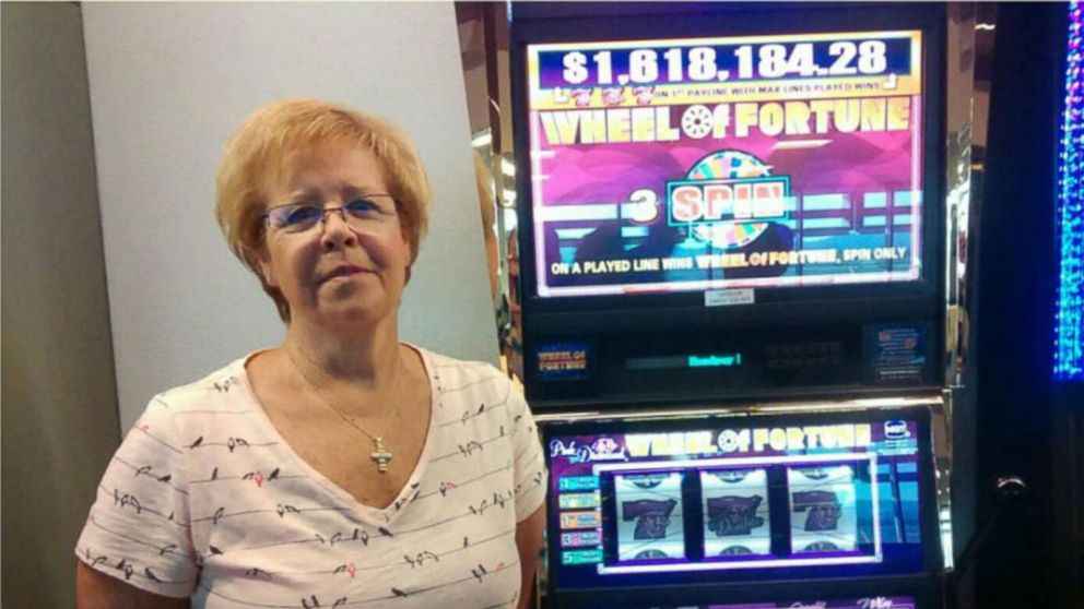 Best Penny Slot Machines To Play 2020 Woman wins $1.6 million on Vegas airport slot machine Video   ABC News