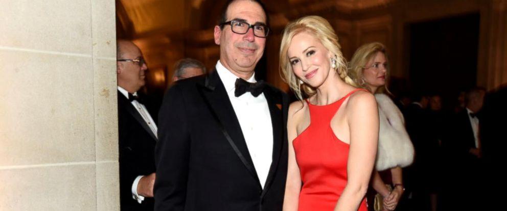 VIDEO: Treasury Secretarys wife apologizes after Instagram uproar