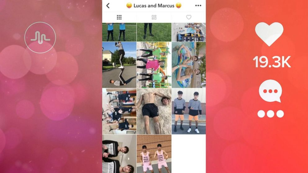 Dad warns of privacy risk for kids in Musical ly app