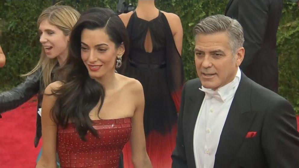 Nick Clooney 2017