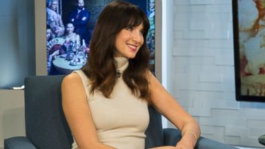 Sam Heughan dishes on what's next on 'Outlander' Video - ABC News