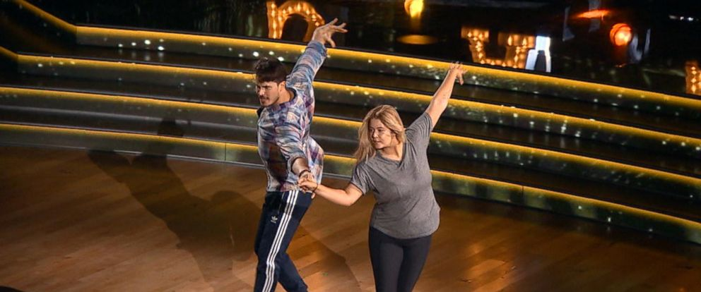 VIDEO: Drew Lachey previews the new season of DWTS