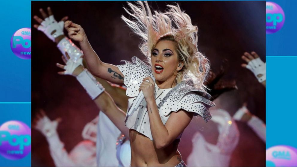 Who Is Opening For Lady Gaga In Kansas City