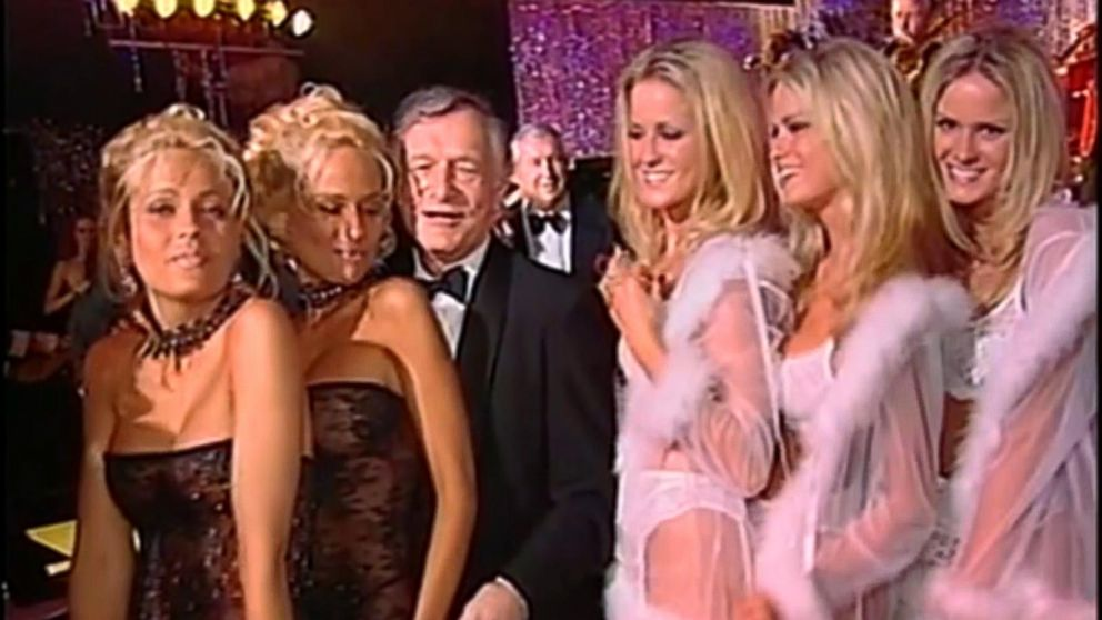 All does hugh hefner still have sex good