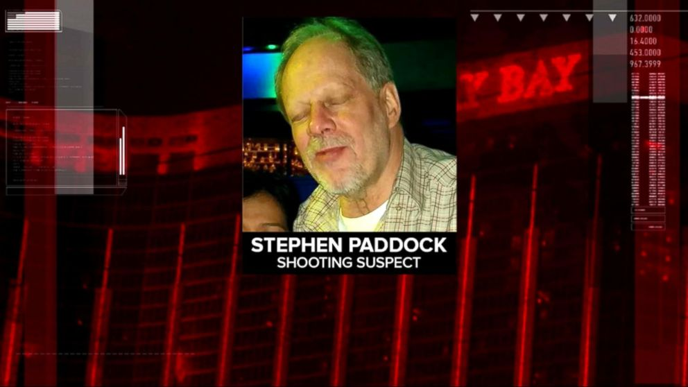 Abc Las Vegas >> Las Vegas Shooting Suspect S Brother Says Family Is Dumbstruck