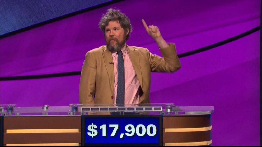 Viral Jeopardy Winner Describes His Success