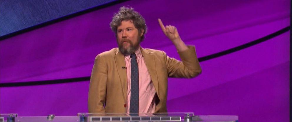VIDEO: Viral Jeopardy winner describes his success