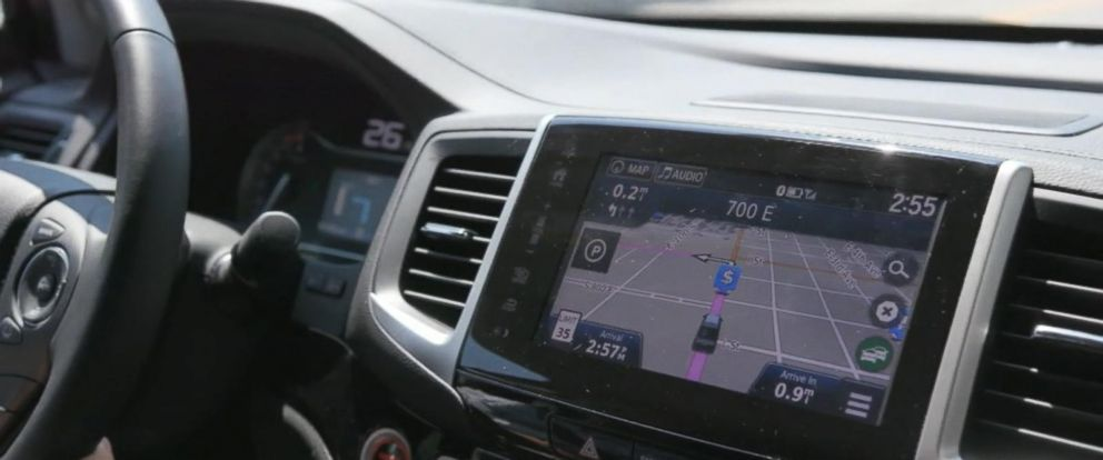 VIDEO: Infotainment in cars increases distracted driving: Study