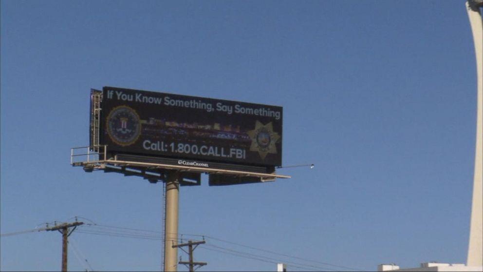 Abc Las Vegas >> Investigators Believe Las Vegas Gunman Had Severe