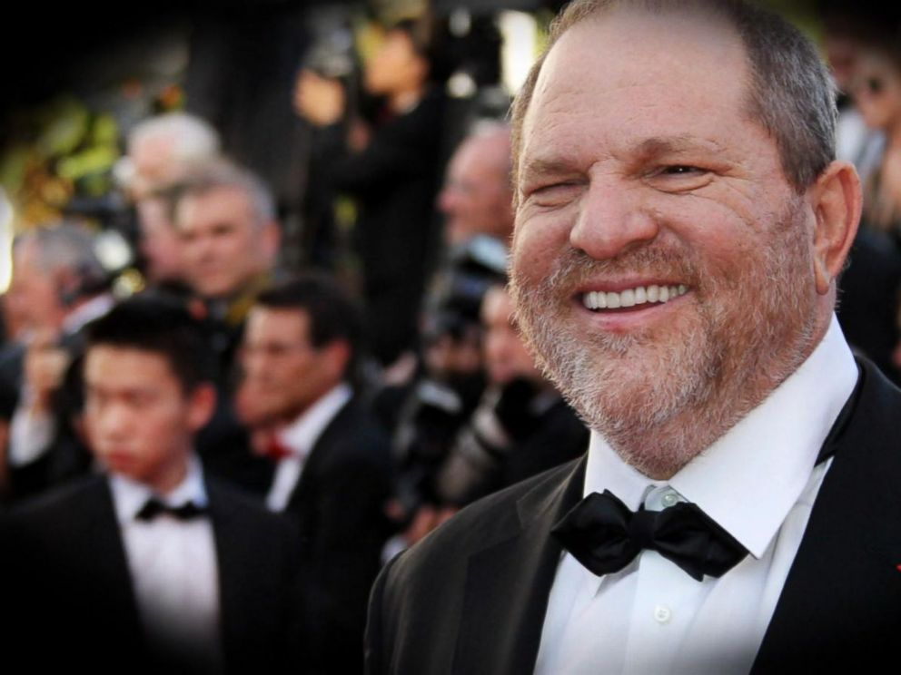 VIDEO: Hollywood stars speak out amid Weinstein scandal