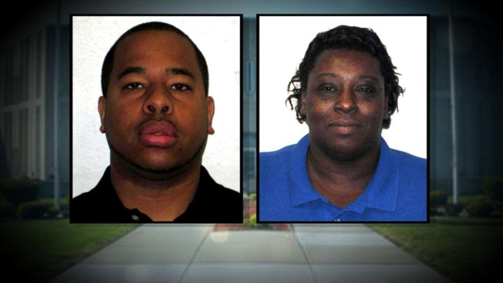 2 dead in attempted North Carolina prison break