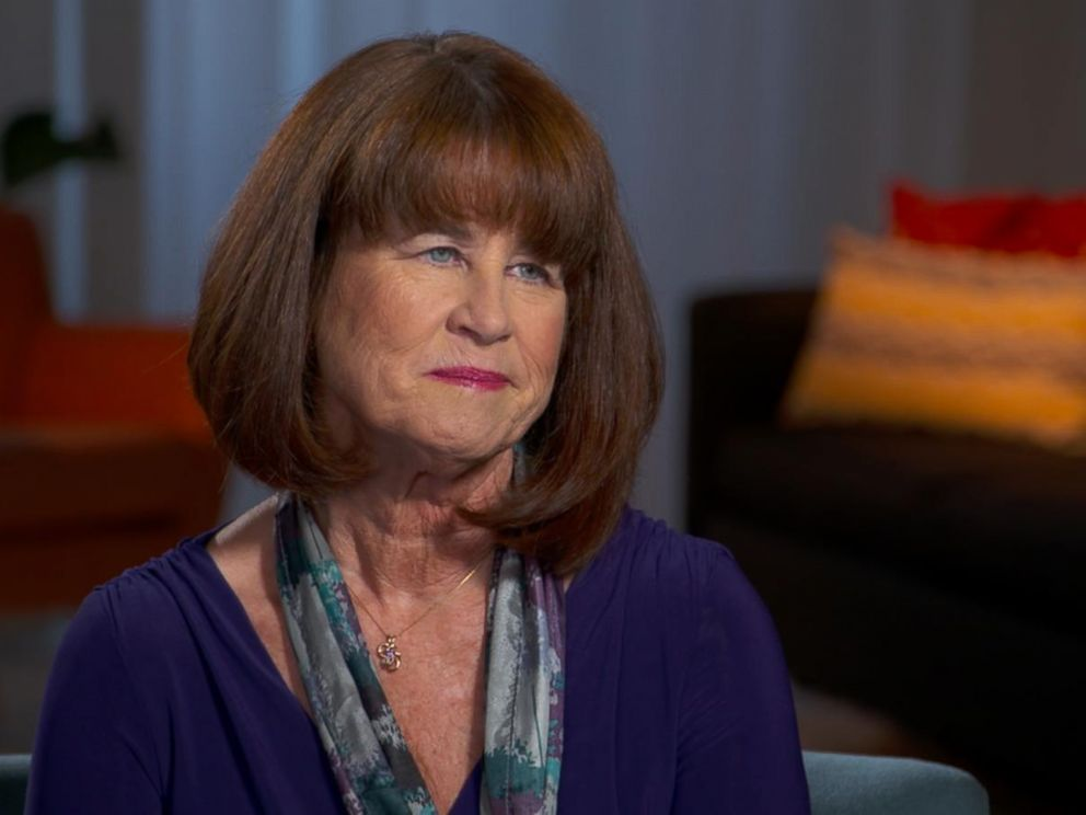 VIDEO: Woman speaks out about falling for Charles Manson at 14