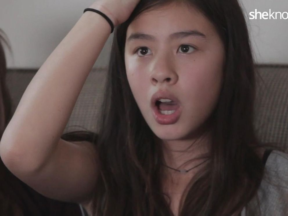VIDEO: Teens react to giving up social media for a week