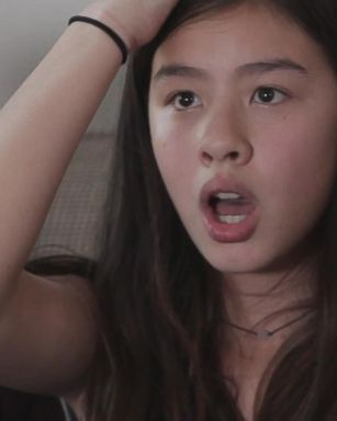 Teen girls open up about the 'constant pressure' of social media | GMA