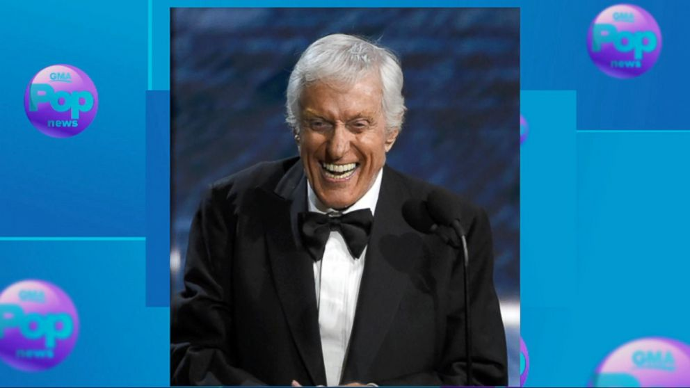 Apologise, but, brand that sponsored dick van dyke