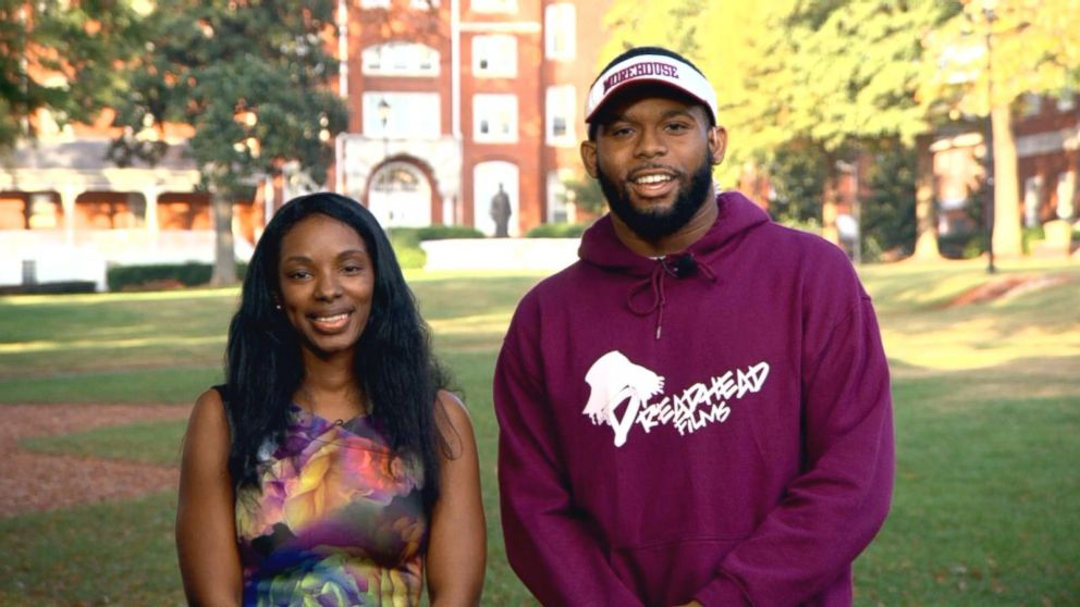 VIDEO: Meet the college student whose extra-credit biology rap 'blew up' online